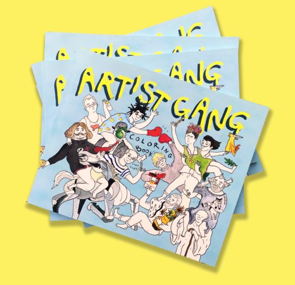 Artist Gang